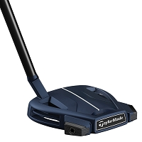 TaylorMade Spider X Navy Single Sightline Putter