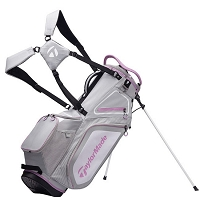 TaylorMade Women's Pro Stand 8.0