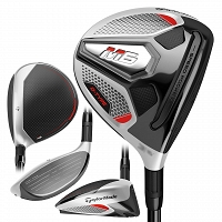 TaylorMade M6 D-Type Fairway