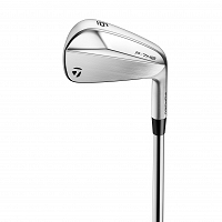 TaylorMade P7MB Irons Steel
