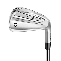 TaylorMade P790 Irons Steel