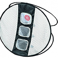 Longridge Jumbo Pop Up Golf Chipping Net
