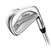 Titleist 620 CB Irons Steel