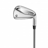 TaylorMade P770 Irons Steel